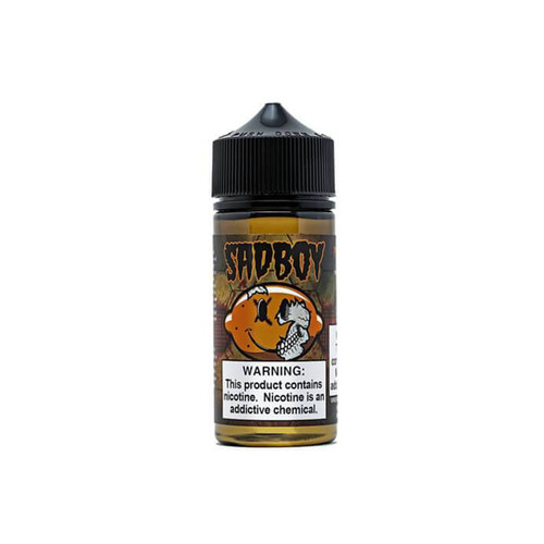 Sadboy Pumpkin Cookie 100ML