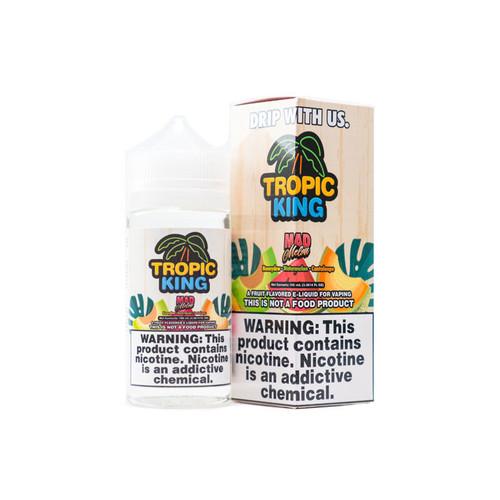 Tropic King Mad Melon 100ML