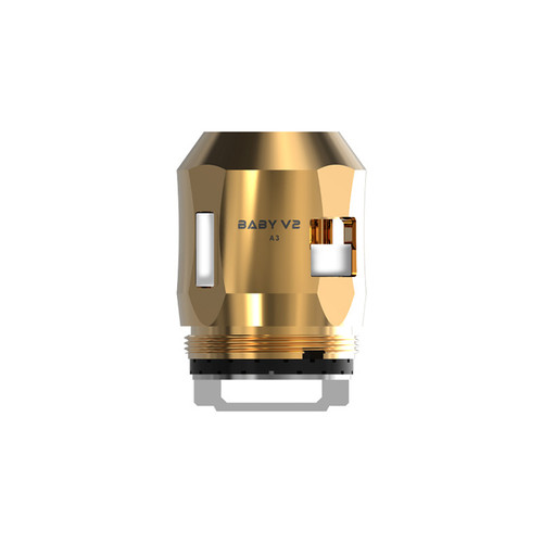 SMOK TFV8 Baby V2 A3 Replacement Coils Gold