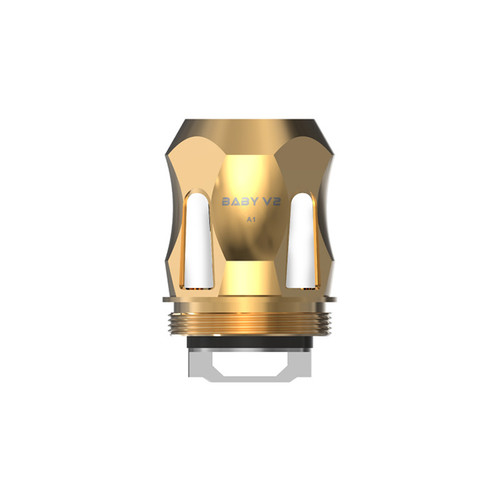 SMOK TFV8 Baby V2 A1 Replacement Coils Gold