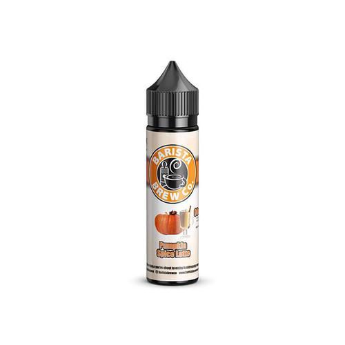 Barista Brew Co. Pumpkin Spice Latte 60ML