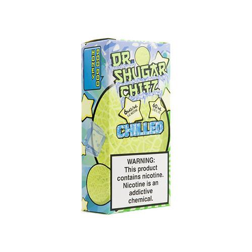 Dr. Shugar Chitz Honey Doo Doo! Chilled 60ML