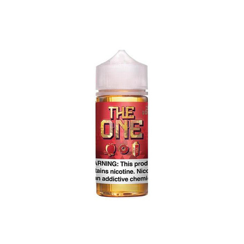 The One Apple 100ML