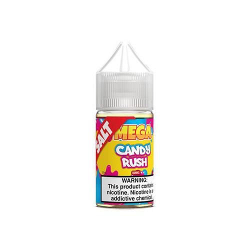 Mega Salts Candy Rush 30ML