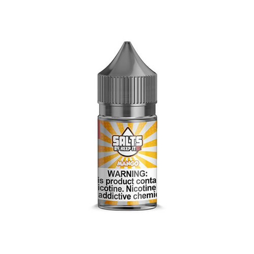Keep It 100 Salts Mango 30ML