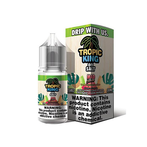 Tropic King On Salt Mad Melon 30ML