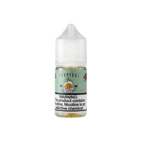 Juice Roll-Upz Tropical Salt Mango 30ML