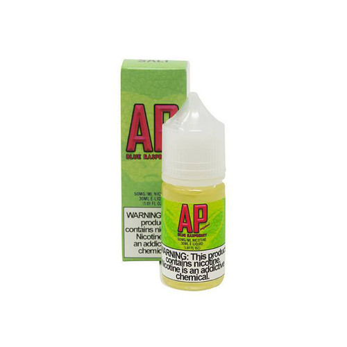 Alien Piss Salt AP Original Blue Raspberry 30ML