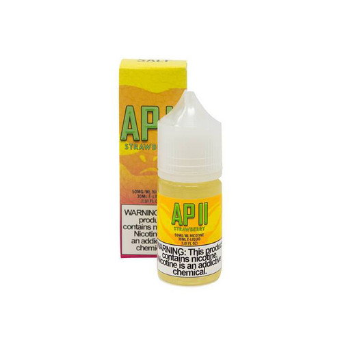 Alien Piss Salt AP II Strawberry 30ML