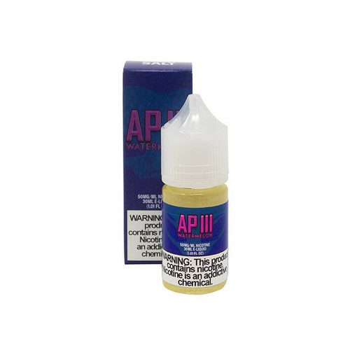 Alien Piss Salt AP III Watermelon 30ML