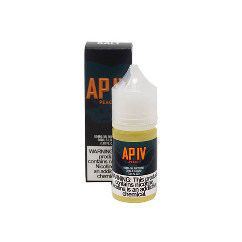 Alien Piss Salt AP IV Peach 30ML