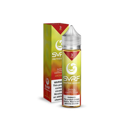 SVRF Refreshing 60ML