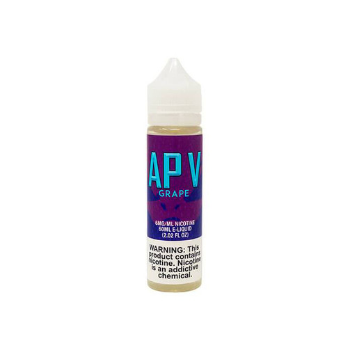 Bomb Sauce Alien Piss V Grape 60ML