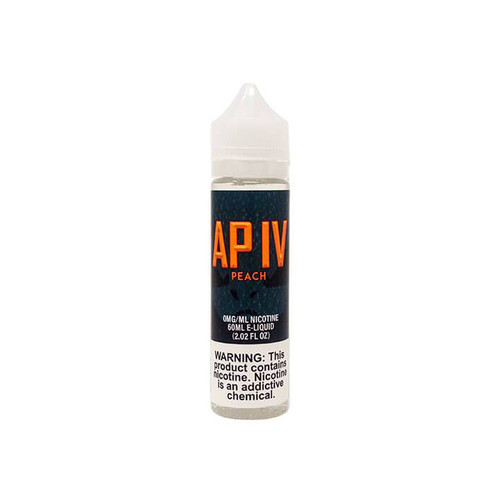 Bomb Sauce Alien Piss IV Peach 60ML