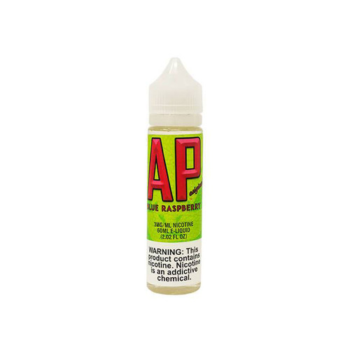 Bomb Sauce Alien Piss Original Blue Raspberry 60ML