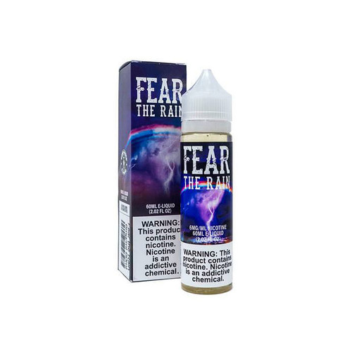 Bomb Sauce Fear The Rain 60ML
