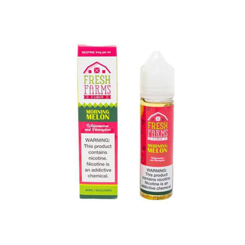 Fresh Farms Morning Melon 60ML