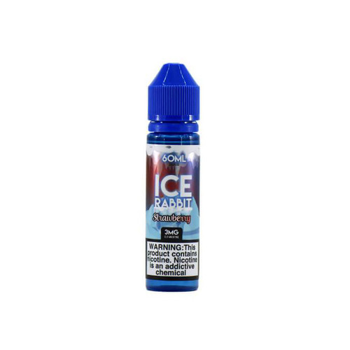Ice Rabbit Strawberry 60ML