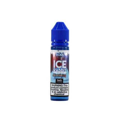 Ice Rabbit Strawberry 60ML