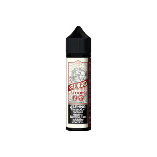 Ruthless Rewind Stoops 60ML
