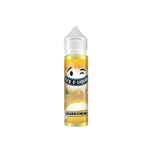 FJ's Churronimo 60ML