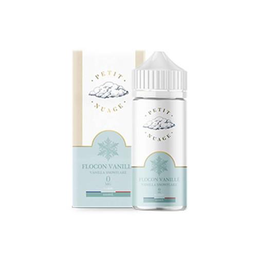 Petit Nuage Vanilla Snowflake 100ML