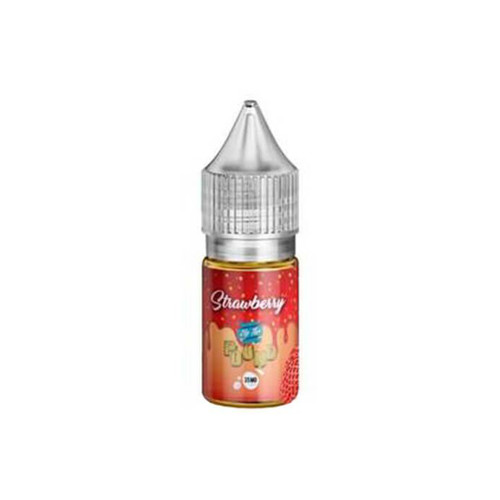 By The Pound Salts Strawberry 30ML