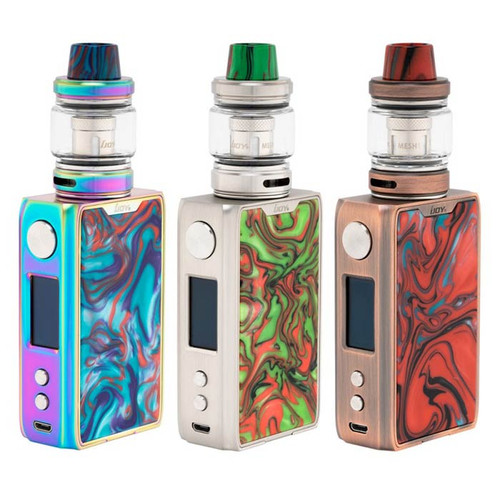 iJoy Shogun JR 126W TC Starter Kit