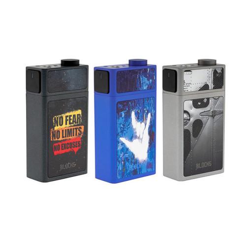 Uwell Blocks 90W Squonk Box Mod