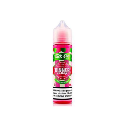 Tuck Shop Watermelon Slices 60ML