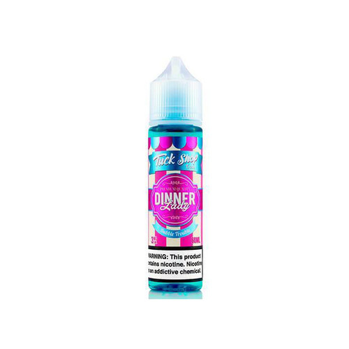 Tuck Shop Bubble Trouble 60ML