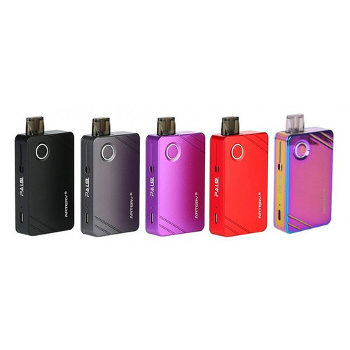 Artery PAL 2 AIO Pod Kit Black