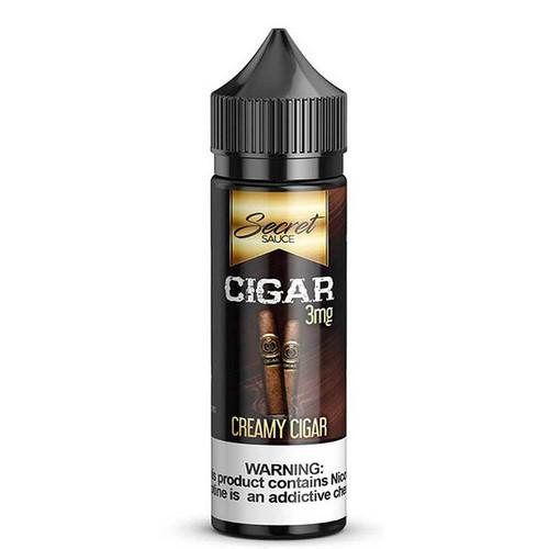 Secret Sauce Cigar 60ML