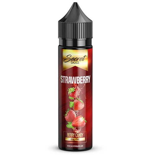 Secret Sauce Strawberry 60ML