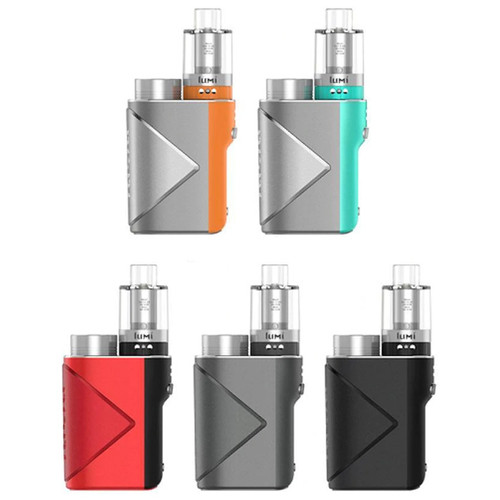 Geek Vape Lucid 80W TC Starter Kit