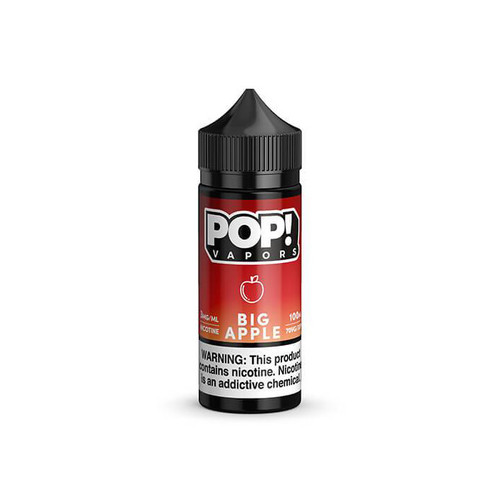 POP! Big Apple 100ML