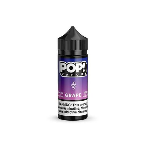 POP! Grape 100ML