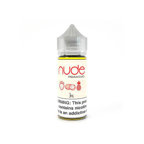 Nude SCP 120ML