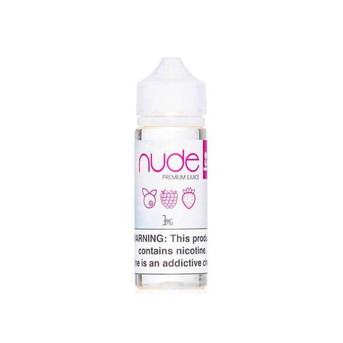 Nude KRB ICE 120ML