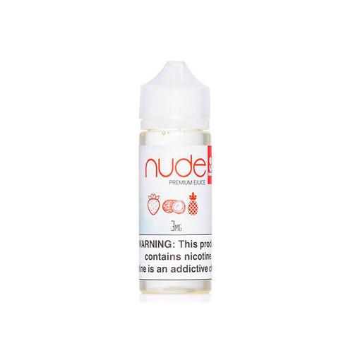 Nude SCP ICE 120ML
