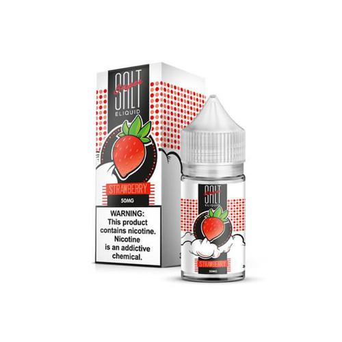 SUA Super Salt Strawberry 30ML