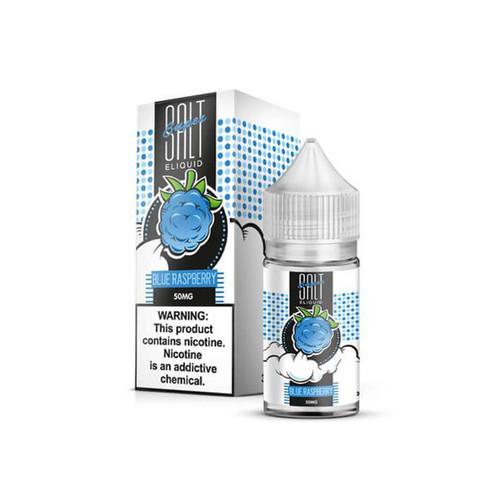 SUA Super Salt Blue Raspberry 30ML