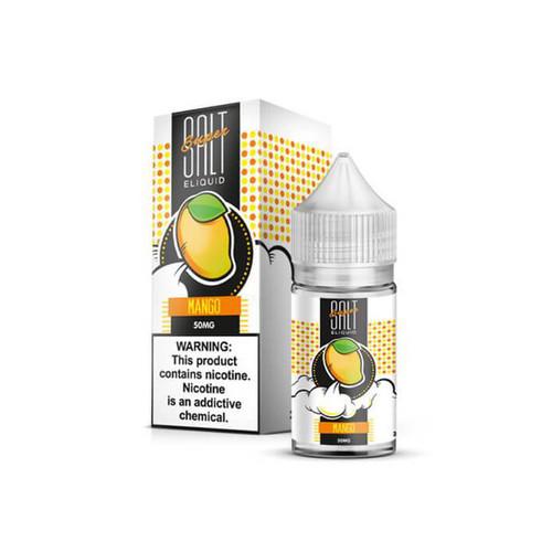 SUA Super Salt Mango 30ML