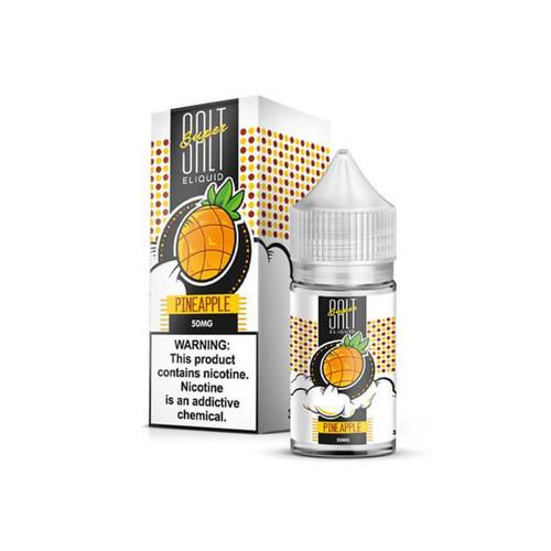 SUA Super Salt Pineapple 30ML