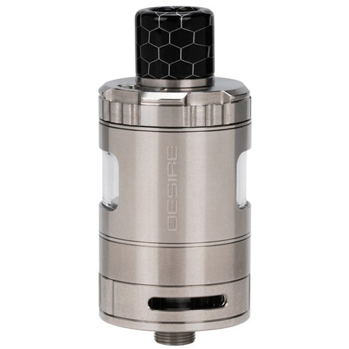 Desire Squonky Sub-Ohm Tank Stainless Steel