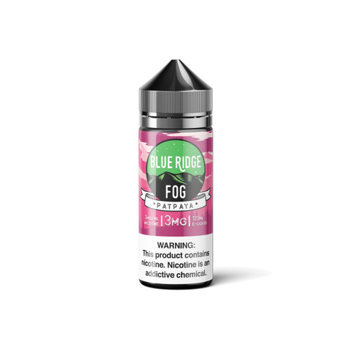 Blue Ridge Fog Patpaya 120ML