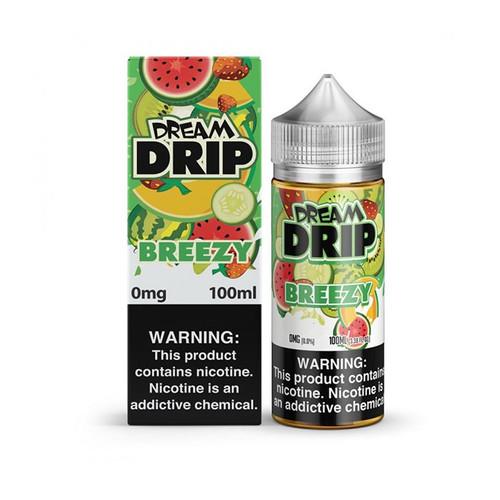 Dream Drip Breezy 100ML