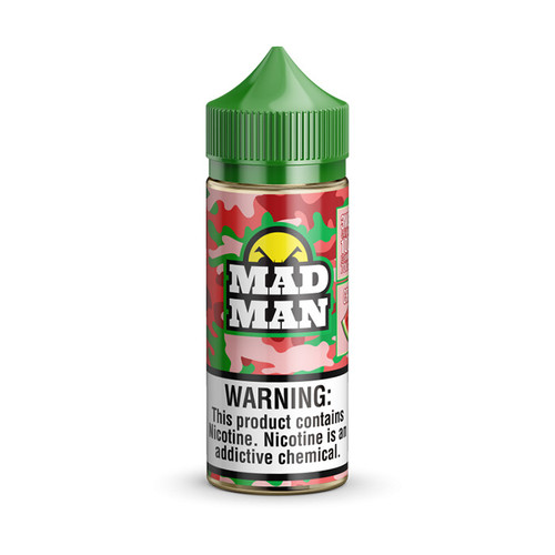 Madman Crazy Watermelon 100ML