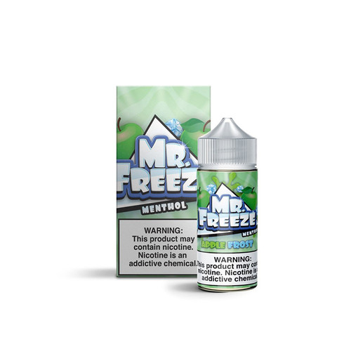 Mr. Freeze Apple Frost 100ML