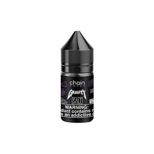 Chain Vapez Salt Gravity 30ML